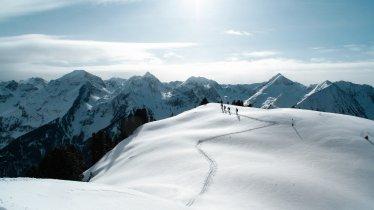 Ski touring in the Pitztal Valley, © TVB Pitztal