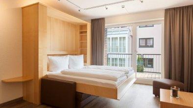 Top 3 - Wohnzimmer (Schlafbereich)