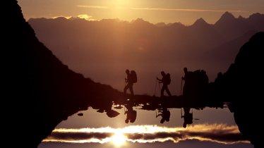 Ridgetop hike Serfaus-Fiss, © www.lightwalk.de