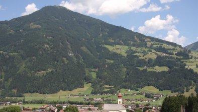 Ausblick zum Hamberg