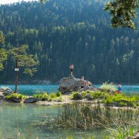 Blindsee, © Tirol Werbung/W9 Studios
