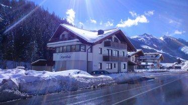 Alpenflair im Winter