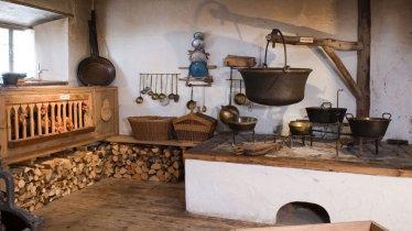 Sixenhof Local Heritage Museum, © alp-line.at/Franz Ofner