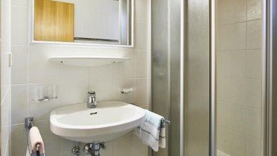 Appartement 1 Dusche