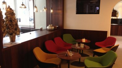 Cafe Konditorei Praschberger