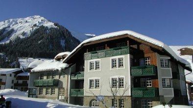 Apart-Suite Villa Rosa Winter