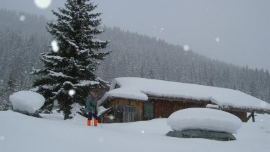 Winter, © Haus Antonius