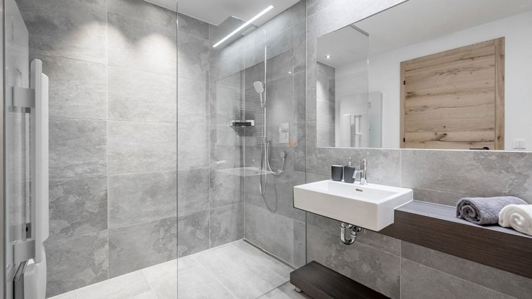 Bathroom, © Jordan's Lodge 126