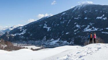 Venet Mountain Snowshoe, © Tirol West/Daniel Zangerl