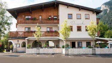 Gasthaus Hotel Dresch in Erl, © Isabella Anker