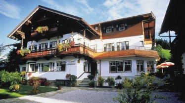 Summertime -Landhaus Kaiserblick