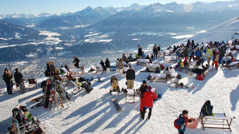 © Tirol Werbung/Michael Gams