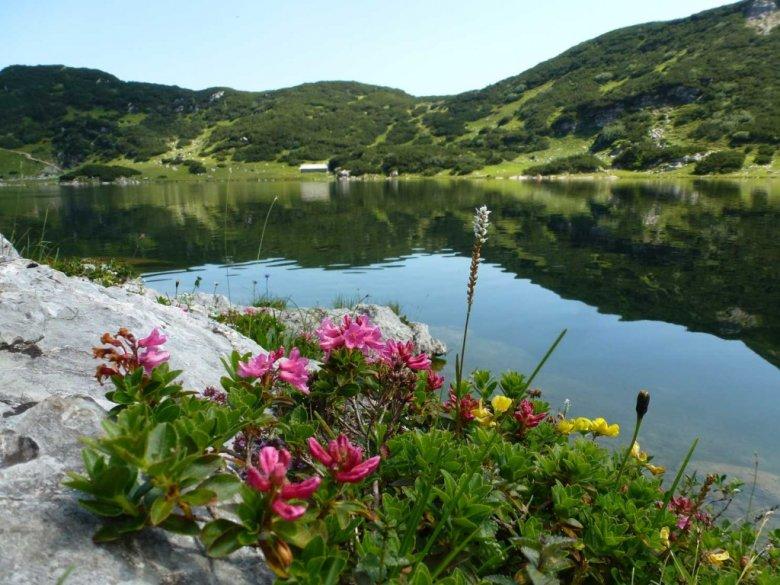 Lake Zireiner See