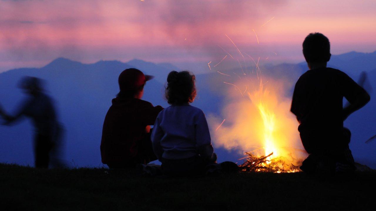 Solstice Celebrations at Markbachjoch, © Wildschönau Tourismus/Tom Klingler