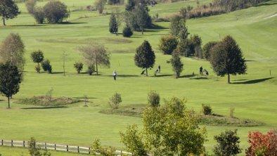 Golfplatz Moarhof