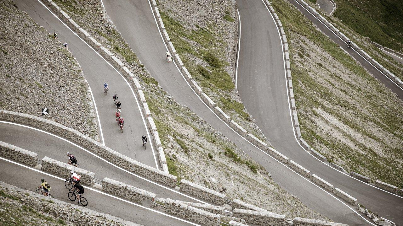 Dreiländergiro Three Countries Tour, © TVB Tiroler Oberland / Rudy Wyhlidal
