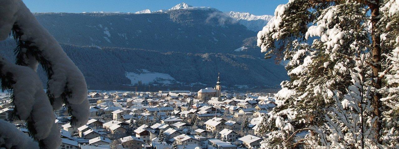 Zirl in winter, © Innsbruck Tourismus/Stögerer