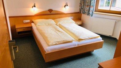 Appartment Doppelbett