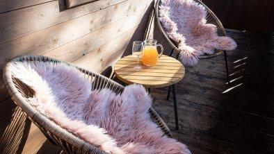 Biobauernhof Vordermühltal, Tisch