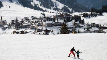 Berwang ski resort, © Tirol Werbung/Verena Kathrein