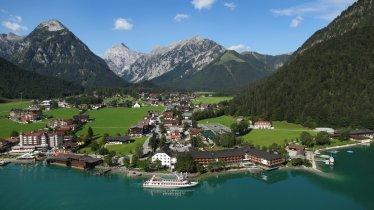 Pertisau in summer, © Achensee Tourismus