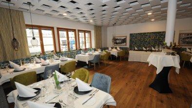 Hotel Goldener Löwe Kufstein Restaurant