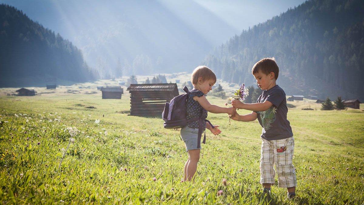 © Tiroler Oberland Tourismus