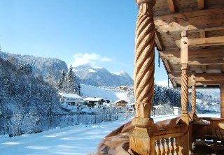 Blick vom Balkon, © privat