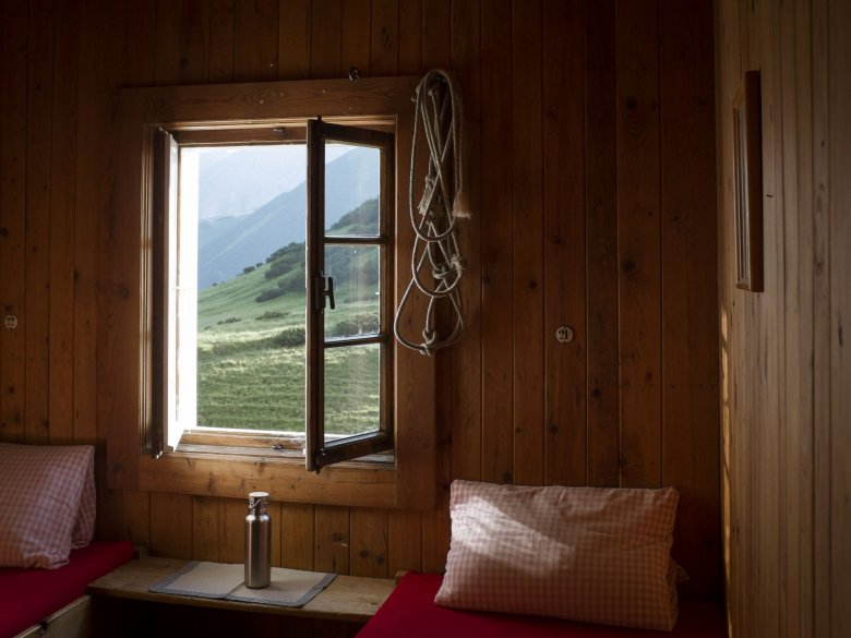 Holiday homes across Tirol will provide a warm respite amongst the mountains.