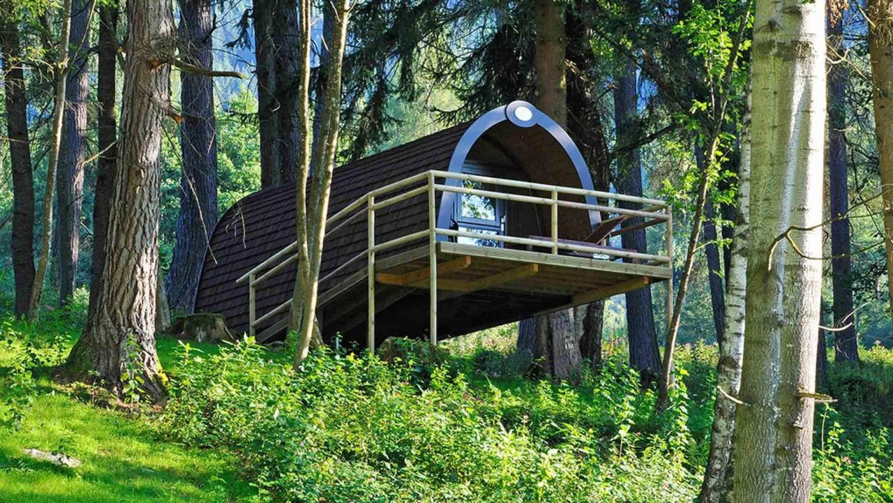 Ferienparadies Natterer See | Inn/Guesthouse | Austrian Tirol