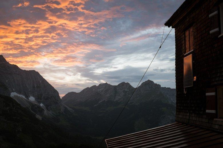 All photos: Tirol Werbung/Jens Schwarz