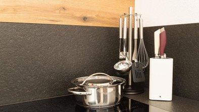 Landhaus-Mader-Hintertux-Küche-Ausstatung