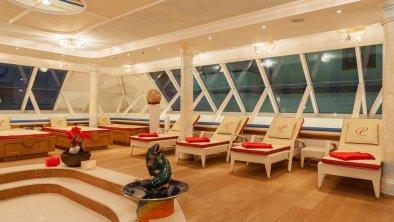 Sky Ruheraum, © Hotel Platzer GmbH