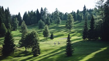 Golfclub Seefeld-Wildmoos, © TVB Olympiaregion Seefeld