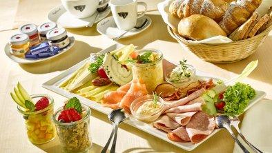Frühstück im Café . Bar . Bistro elephant, © ©elephant_by Hotel Stadt Kufstein