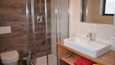 Badezimmer 1 Wohnung 2