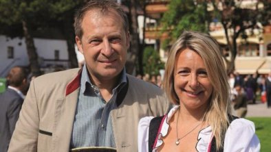 Pia und Alexander Prachensky, © Prachensky