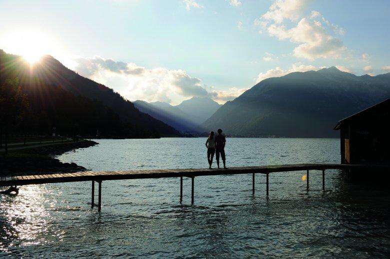 Lake Achensee
