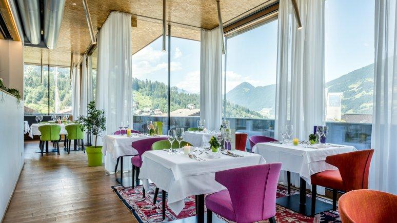 Dining room Gartenhotel Crystal, © Gartenhotel Crystal / Günter Standl