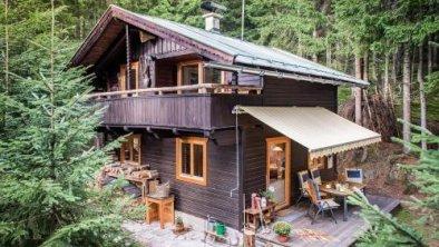 Waldhütte, © bookingcom