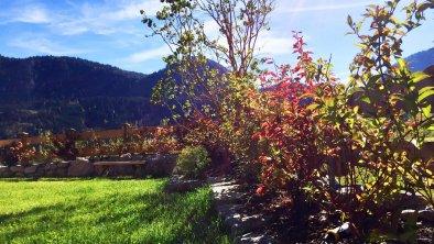 Almflair Chalet Thiersee - Herbststimmung, © Werlberger