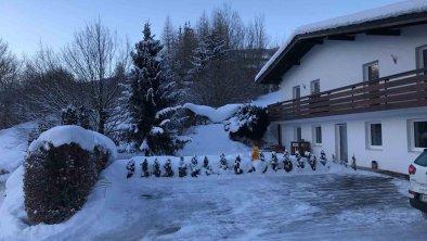 Haus Lamprecht Winter