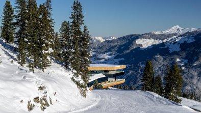 Mountain View Hochzillertal - Hausansicht, © Bergbahnen Hochzillertal GmbH