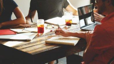 Seminare und Meetings