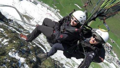 Paragliden 1