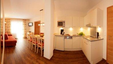 Wohnung 4-6 Personen
