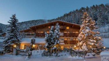 Hotel Pettneuerhof, © bookingcom