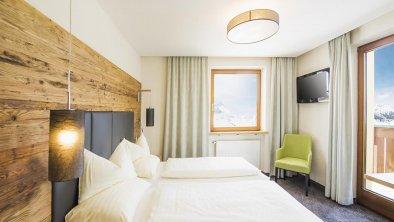 Hotel Mooshaus Zimmerbeispiel 16