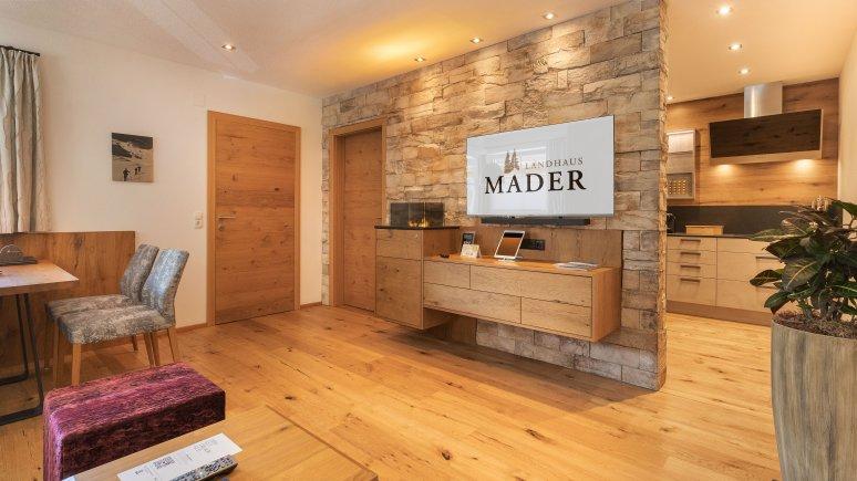 Bedroom, Landhaus Mader, © Landhaus Mader