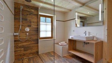 Alt-Ginzling Badezimmer 2